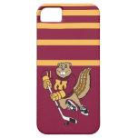 Goldy Hockey iPhone 5 Case