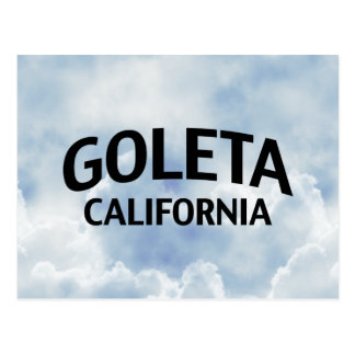 Goleta California Postales