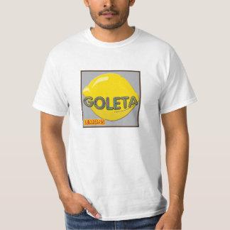 Goleta Lemon Festival T-Shirt
