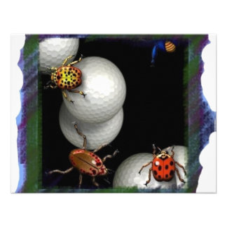 golf82 invitación personalizada