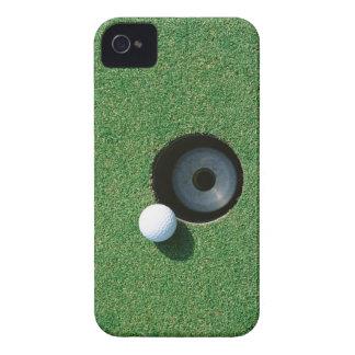 Golf 2 Case-Mate iPhone 4 case