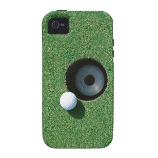Golf 2 iPhone 4 cases