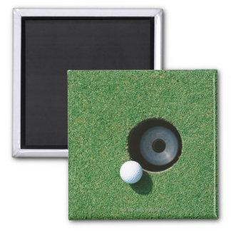 Golf 2 magnet