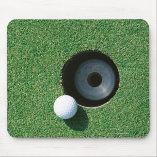 Golf 2 mouse pad
