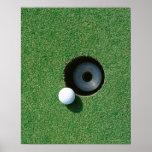Golf 2 póster