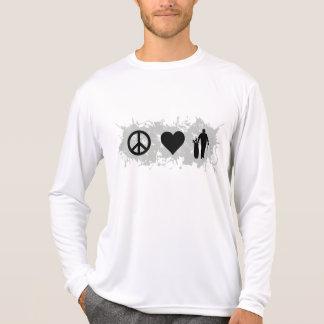 Golf 2 tshirts