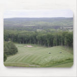 Golf (4) mouse pad
