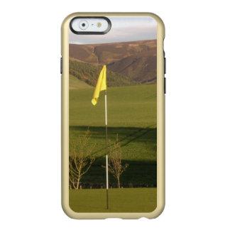 golf-9 funda para iPhone 6 plus incipio feather shine