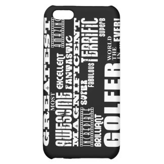 Golf Ace Golfers Greatest Golfer in the World Ever Cover For iPhone 5C