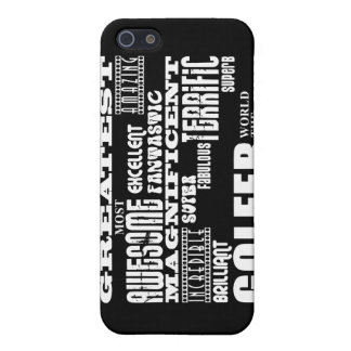 Golf Ace Golfers Greatest Golfer in the World Ever iPhone 5 Cover