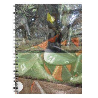 Golf_Addiction, (bolso de clubs), _, Notebook