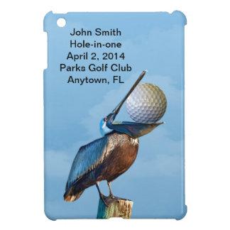 Golf Agujero-en-uno personalizable de la conmemora