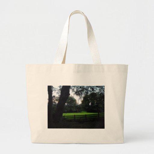 Golf Anyone Jumbo Tote Bag