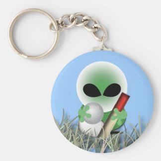 Golf Anyone ? Keychain