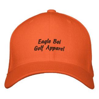 Golf Apparel™ de Eagle Boi Gorra De Beisbol