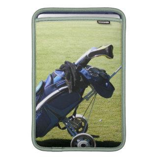 "Golf Bag 11"" MacBook Sleeve"