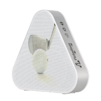 Golf Ball and Club Bluetooth Speaker