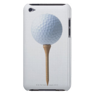 Golf Ball and Tee iPod Case-Mate Case