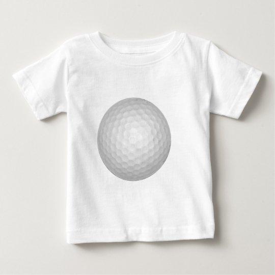 Golf Ball Baby T-Shirt