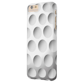 Golf Ball Barely There iPhone 6 Plus Case