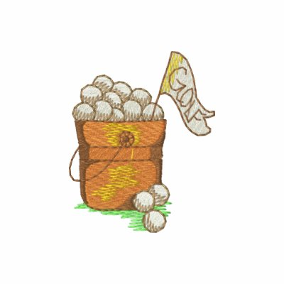 Golf Ball Bucket