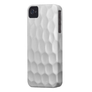 Golf Ball iPhone 4 Covers