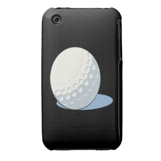 Golf Ball Case-Mate iPhone 3 Cases