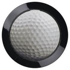 Golf Ball Charge Hub Usb at Zazzle