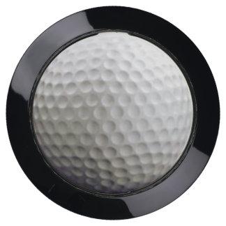 Golf Ball Charge Hub USB