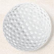 Golf Ball Coaster