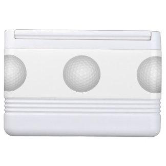 Golf Ball Cooler