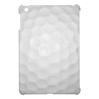 Golf Ball Cover For The iPad Mini