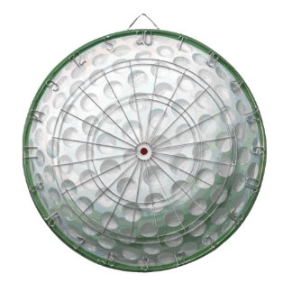 Golf Ball Dartboard With Darts
