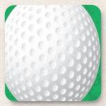Golf Ball design Coaster