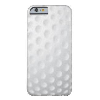 Golf Ball design iPhone 6 Case