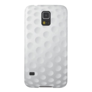 Golf Ball Dimples Case For Galaxy S5