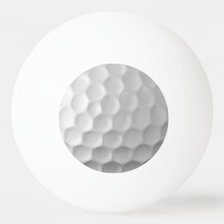 Golf Ball Dimples Texture Pattern Ping Pong Ball
