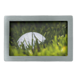 golf ball hiding remix belt buckle