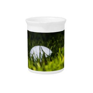 golf ball hiding remix pitchers