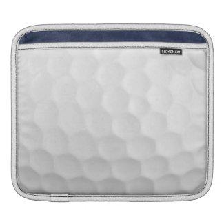 Golf Ball Ipad/Laptop Rickshaw Sleeve rickshawsleeve
