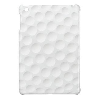 golf ball iPad mini cases