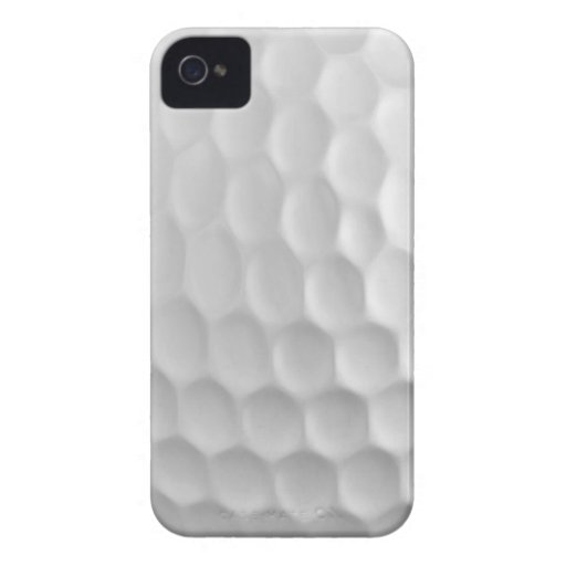 Golf Ball Iphone 4/4S Case iPhone 4 Covers