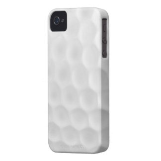Golf Ball Iphone 4 4S Case Case-Mate iPhone 4 Cases