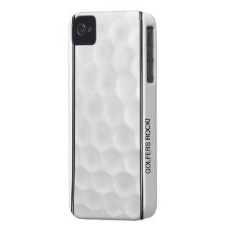 Golf Ball Iphone 4/4S Case
