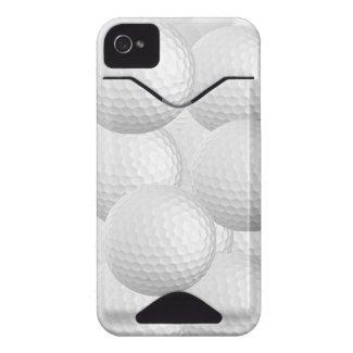 Golf Ball Iphone 4 Case casematecase