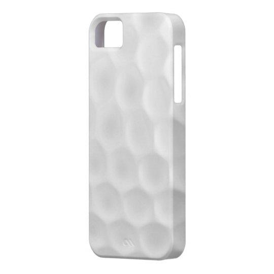 Golf Ball iphone 5 Case-Mate Universal Case