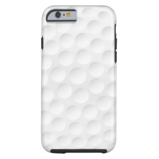 golf ball iPhone 6 case