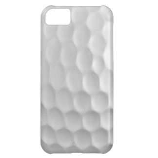 Golf Ball Iphone iPhone 5C Cases