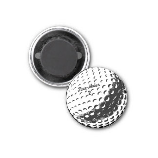 Golf Ball Magnet