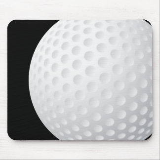 Golf Ball Mousepad